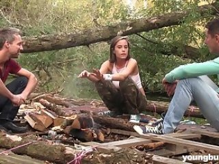 Young Babe Porn HD